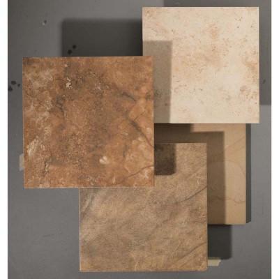 Textured Ceramic Tile Samples