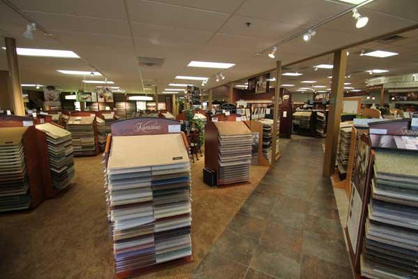 Karastan Carpet Inventory at Malkin's Flooring