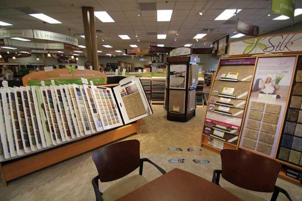 Home Carpet Stock at Malkin's Flooring
