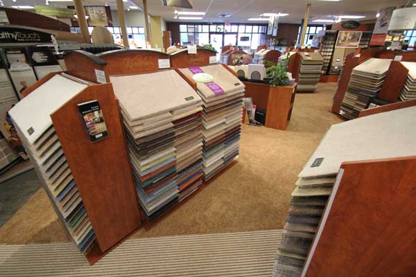 Karastan Brand Carpet Flooring Selection