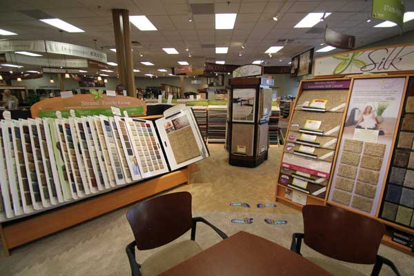 Home Carpet Stock at Malkin's Flooring