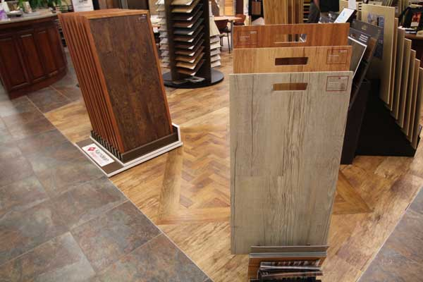 Mohawk Brand Hardwood Floors