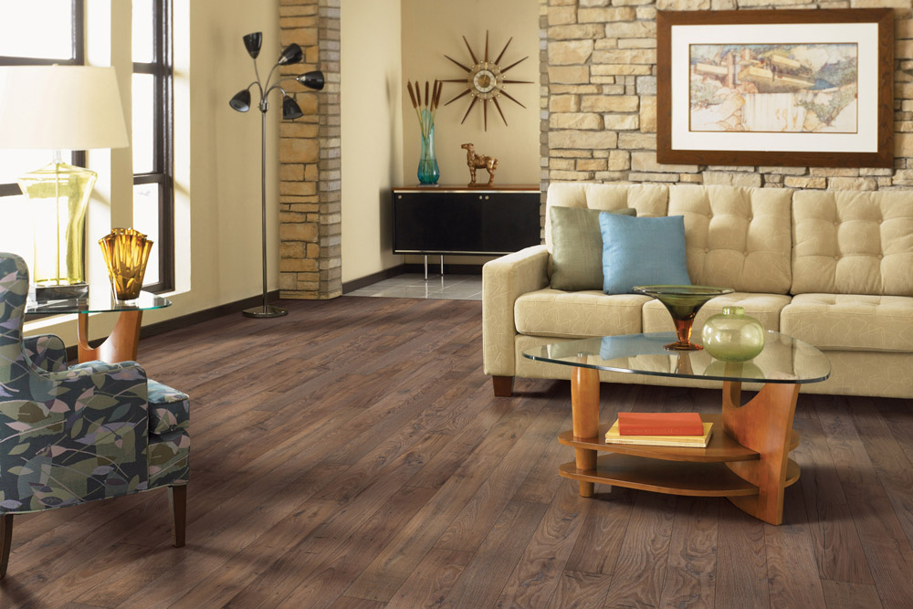 Qa Clean Your Laminate Flooring The Right Way Malkins