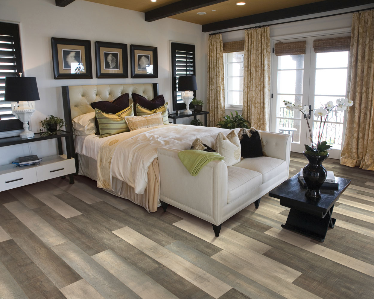 Laminate 3 Malkin S Flooring, Multi Colored Laminate Flooring