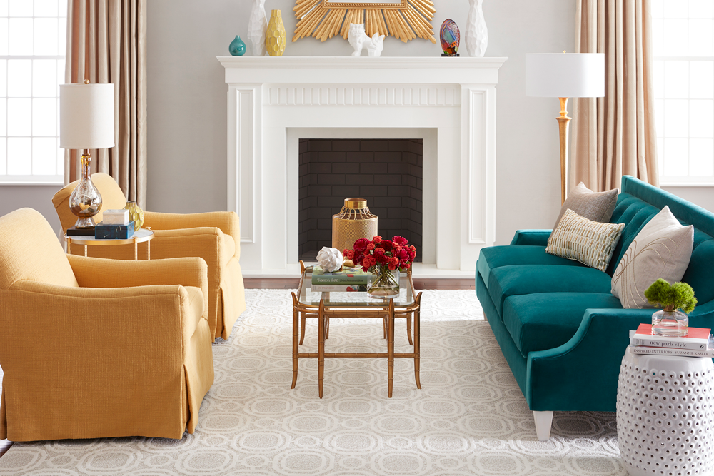 Carpeting 101: Terms and Types You Should Know